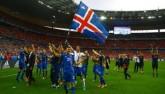 """Sau vòng 1/8 Euro: """"Chiếu dưới"""" lên ngôi và những kỉ lục"""