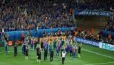 Iceland và câu chuyện tình lãng mạn với Euro 2016