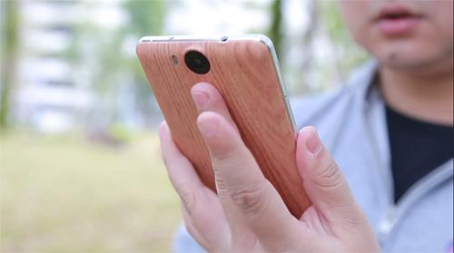 """Cơ hội có """"1 không 2"""" mua Ulefone Pin 6050mAh giảm giá 1triệu đồng - 6"""
