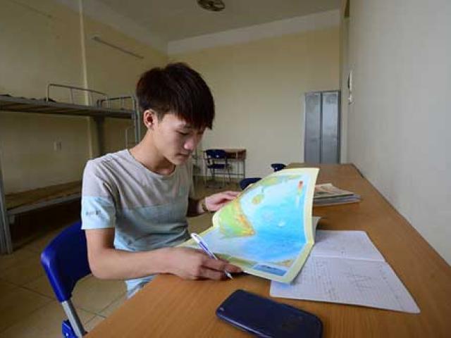 1.500 chỗ ở miễn phí dành cho sĩ tử ở Hà Nội