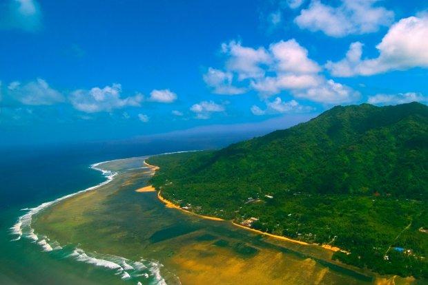 Đảo nghỉ dưỡng đẹp long lanh được rao bán chỉ... 49 USD - 3