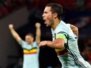 Bóng đá - Dream Team vòng 1/8: Hazard rực rỡ, vắng CR7-Bale