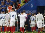 """Bóng đá - ĐT Anh bẽ mặt, Premier League bị chê là """"giả tạo"""""""
