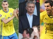 Bóng đá - Tuần này, MU đón bộ đôi Ibrahimovic và Mkhitaryan
