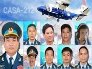Tin tức trong ngày - Ngày 30/6, tổ chức tang lễ 9 thành viên tổ bay CASA 212