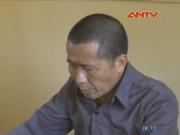 Video An ninh - Chồng giết vợ, gọi điện báo cho con rồi đi tự thú