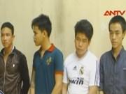 An ninh Xã hội - Chọc giận côn đồ, hai thanh niên bị truy sát dã man