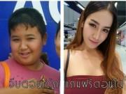 Bạn trẻ - Cuộc sống - Hot girl Thái Lan công khai ảnh quá khứ gây sốc