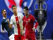 Bóng đá - Tứ kết Euro 2016: Đức-Italia, cuộc chiến lửa - băng