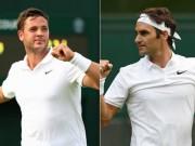Thể thao - Wimbledon ngày 3: Berdych khổ chiến, Radwanska thắng dễ