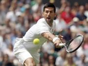 Thể thao - Chi tiết Djokovic – Mannarino: Loạt tie-break (Vòng 2 Wimbledon)