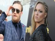 """Thể thao - Tin thể thao HOT 29/6: """"Rousey và McGregor được thổi phồng quá mức"""""""