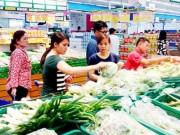 Thị trường - Tiêu dùng - Hàng Thái xô hàng Việt rớt khỏi kệ siêu thị