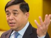 Tài chính - Bất động sản - Bộ trưởng KH&ĐT: Anh rời EU chưa tác động đến Việt Nam