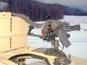 Thế giới - Bất ngờ: Tàu Triều Tiên dùng súng máy hiện đại của Mỹ