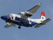 Video An ninh - Thăng quân hàm, nâng lương thành viên tổ bay CASA-212