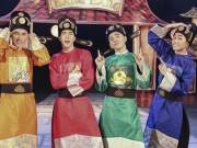"""Ca nhạc - MTV - Nhóm 365 tung MV nhạc phim """"Tấm Cám"""""""