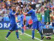 Bóng đá - Tin nhanh Euro 29/6: Italia mất trụ cột trước trận gặp Đức