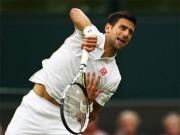 Thể thao - Djokovic - Mannarino: Lần gặp đầu vất vả (vòng 2 Wimbledon)