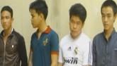 Chọc giận côn đồ, hai thanh niên bị truy sát dã man