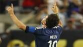 Messi được bầu chọn vĩ đại hơn Maradona