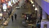 Đánh bom sân bay Thổ  Nhĩ Kỳ, 41 người thiệt mạng