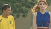 Các cô gái chân dài Euro 2016 ghi bàn