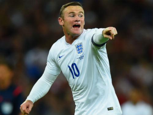 Tin nhanh Euro 30/6: Rooney tiết lộ HLV kế nhiệm Hodgson