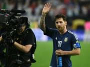 Bóng đá - Messi từ giã ĐT Argentina: Tất cả đều trúng kế Leo?