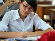 Giáo dục - du học - Những lưu ý trong làm bài thi trắc nghiệm