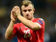 Bóng đá - Siêu phẩm ngả bàn đèn đẹp nhất vòng 1/8 Euro 2016