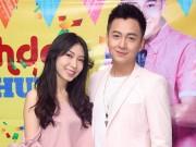 Ca nhạc - MTV - Ngô Kiến Huy chưa vội kết hôn sau 7 năm yêu
