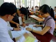 Giáo dục - du học - Bị ngộ độc thực phẩm, thí sinh xin đặc cách thi tốt nghiệp THPT