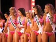Thời trang - Sẽ không còn bikini tại cuộc thi Hoa hậu tuổi teen Mỹ