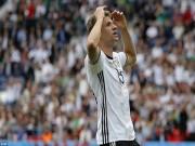 Bóng đá - Điều gì đang xảy ra với 'sát thủ' số 1 của tuyển Đức?
