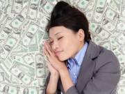 Thế giới - Mỹ: Lạ lùng công ty trả tiền cho nhân viên... ngủ