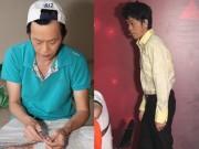 """Phim - Hoài Linh ngày càng """"da bọc xương"""""""