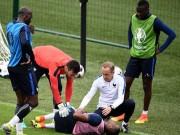 Bóng đá - Đấu Iceland, ĐT Pháp có thể gặp thảm họa hàng thủ