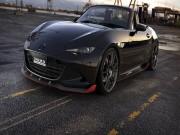 """Tư vấn - DAMD """"phù phép"""" xe thể thao Mazda MX-5 Miata phiên bản Batman"""