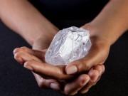 """Tài chính - Bất động sản - Vì sao gần đây hay tìm được kim cương """"khủng""""?"""