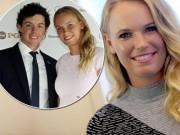 Thể thao - Tin thể thao HOT 30/6: Mỹ nhân Wozniacki vẫn hận McIlroy
