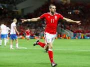 Bóng đá - ĐT xứ Wales ở Euro: Thành công không chỉ nhờ Bale