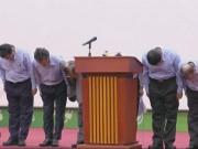 Tin tức trong ngày - Lãnh đạo Formosa xin lỗi vì gây ra vụ cá chết ở miền Trung