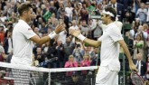 "Federer – Willis: Vinh dự cho ""tí hon"" (vòng 2 Wimbledon)"