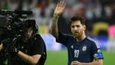 Messi từ giã ĐT Argentina: Tất cả đều trúng kế Leo?