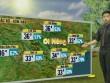 Dự báo thời tiết VTV 30/6: Miền Bắc sáng mát mẻ, trưa oi nóng
