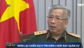 Tướng Vịnh nói về tai nạn kép của Su-30MK2 và CASA 212
