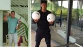 Neymar lĩnh xướng Olympic Brazil cực mạnh mơ HCV