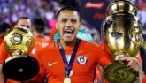 """Nhà vô địch Euro sẽ gặp Chile ở """"đại chiến Âu – Mỹ"""""""
