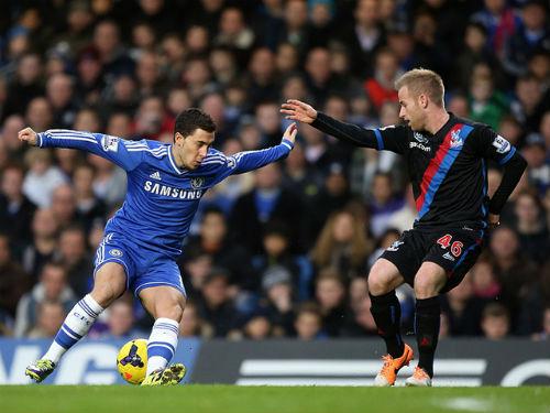 Nhận định bóng đá Chelsea – Crystal Palace: Thần khí nhà vô địch - 1